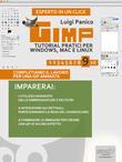GIMP: tutorial pratici per Windows, Mac e Linux. Livello 9