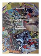 220 perché dell'Universo Marvel