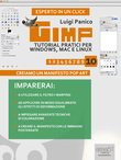 GIMP: tutorial pratici per Windows, Mac e Linux. Livello 10
