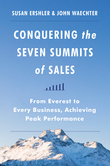 Conquering the Seven Summits of Sales