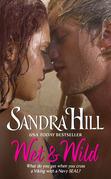 Sandra Hill - Wet & Wild