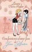 Confessions d'une fan de Jane Austen