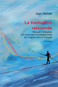 La traduction raisonnée, 3e édition