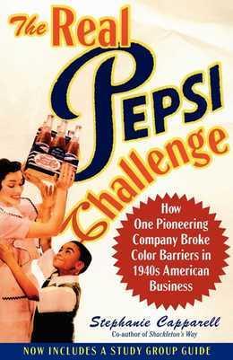 The Real Pepsi Challenge