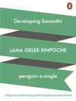 Developing Samadhi