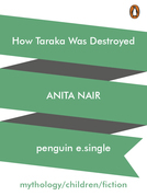 How Taraka Was Destroyed