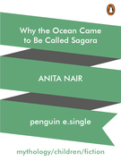 Why the Ocean Came to Be Called Sagara