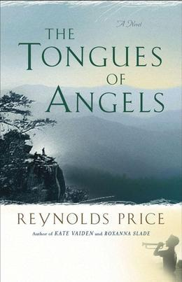 Tongues of Angels: A Novel