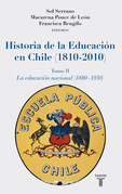 Historia de la Educación en Chile (1810 - 2010)