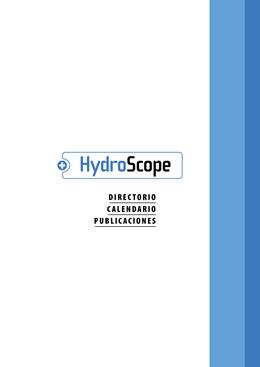 HydroScope espagnol