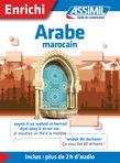 Arabe marocain - Guide de conversation