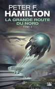 La Grande Route du Nord - tome 2