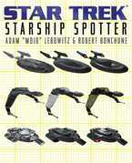 Starship Spotter: Star Trek All Series