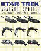 Starship Spotter: Star Trek All Series