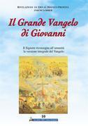 Il Grande Vangelo di Giovanni 10° volume