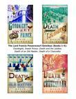 The Lord Francis Powerscourt Omnibus (Books 1-4): Goodnight, Sweet Prince; Death and the Jubilee; Death of an Old Master; Death of a Chancellor