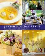 Jewish Holiday Style