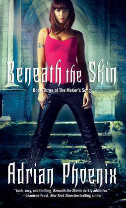 Beneath the Skin: Book Three of The Maker's Song