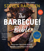 The Barbecue! Bible 10th Anniversary Edition
