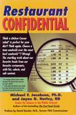 Restaurant Confidential