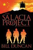 The Salacia Project: A Ben Dawson Novel