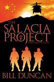 The Salacia Project: A Ben Dawson Novel