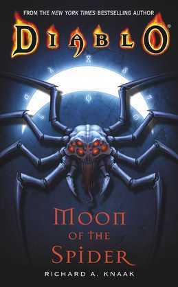 Diablo: Moon of the Spider