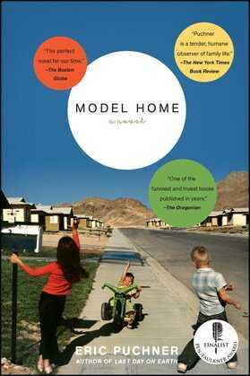 Model Home: A Novel
