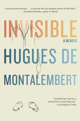 Invisible: A Memoir