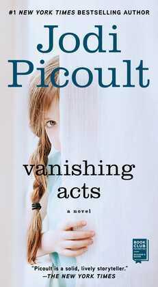 Vanishing Acts