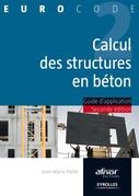 Calcul des structures en béton