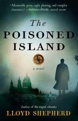 The Poisoned Island: A Novel