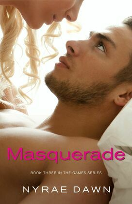 Masquerade: Book 3 in The Games Series