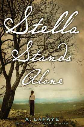 Stella Stands Alone