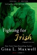 Fighting For Irish (A Fighting for Love Novel)