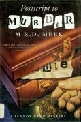 Postscript To Murder