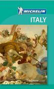 Michelin Green Guide Wine Trails of Italy
