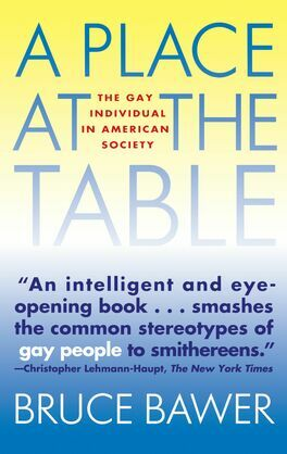 Place at the Table: The Gay Individual in American Society