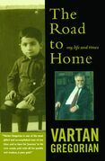 The Road to Home: My Life and Times