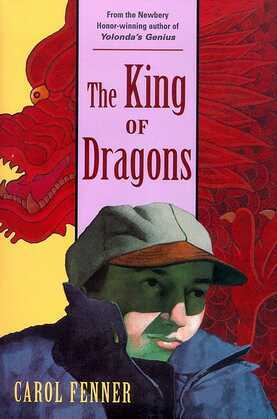 The King of Dragons