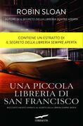 Una piccola libreria di San Francisco