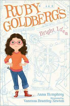 Ruby Goldberg's Bright Idea