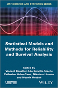Statistical Models and Methods for Reliability and Survival Analysis