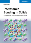 Interatomic Bonding in Solids: Fundamentals, Simulation, Applications