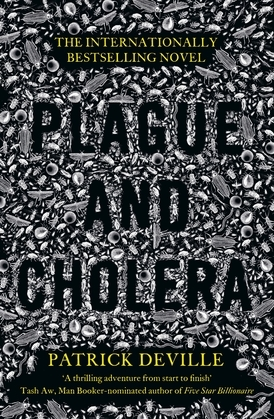Plague and Cholera