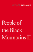People Of The Black Mountains Vol.Ii