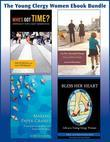The Young Clergy Women eBook Bundle