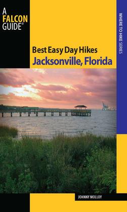 Best Easy Day Hikes Jacksonville, Florida