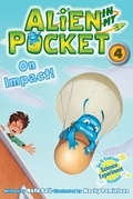 Alien in My Pocket #4: On Impact!