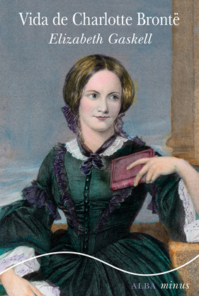 La vida de Charlotte Brontë